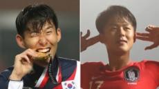 손흥민, 이승우처럼…관광公, '유소년 축구' 문고리를 잡다