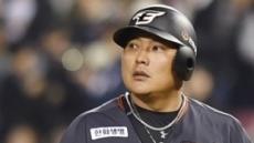 김태균 14시즌 연속 두자릿 수 홈런…KBO 역대 4번째
