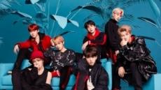 방탄소년단, 한국그룹 최초 '아메리칸 뮤직 어워즈' 후보에