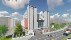 HDC현대산업개발, 방글라데시 종합병원 착공