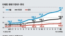 """[9·13 부동산 대책] 전문가 """"단기 진정효과…수요분산엔 한계"""""""