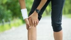 준비 없는 과도한 운동 무릎 반월상 연골 손상 부른다…관절내시경으로 치료 가능해