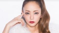 'J-팝의 여왕' 아무로 나미에 오늘 은퇴
