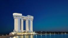 해외여행 주춤, 이국적 분위기의 국내 호텔 인기