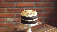콜레스테롤 낮추는마카다미아 크림 듬뿍특별한 날의 홀케이크
