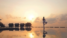 인도양의 보석 '몰디브 무푸쉬'…사람도 사랑도 착해지는 섬
