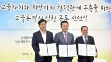 인천시-시교육청, 전국 광역시 최초 중ㆍ고 무상교복 시행