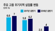 남북정상회담 수행않은 김동연 부총리…고용·산업 위기지역 찾아 돌파구 모색