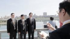 [평양회담] 방북 경제인들, 양묘장 찾아… SK, 북한 나무심기 나서나