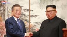 """""""한반도 비핵화"""" vs """"성과 없다"""""""