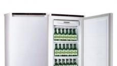 '홈(home)술족' 증가에…'틈새 냉장고'가 뜬다