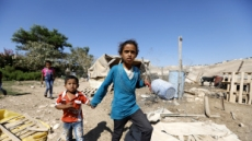 """유럽 8개국도 이스라엘에 """"베두인마을 철거계획 철회"""" 촉구"""