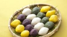 송편은 조선시대 연중 먹던 음식...18세기에 추석 음식으로 자리잡아