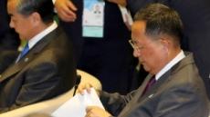 '유엔 외교대전' 앞두고 리용호 北외무상 베이징 도착