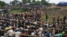 """미얀마군 사령관, '로힝야 학살'에 입장내놔…""""왜 내정간섭 하나"""""""