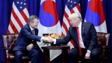 (종합)文대통령ㆍ트럼프, '남북미 연내 종전선언'에 긍정기류