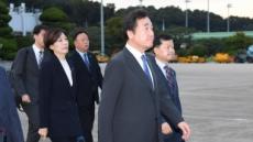 李총리, 쩐 다이 꽝 베트남 주석 조문차 출국