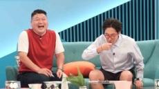 '외식하는 날' 강호동, 아들 혼낸 적 없지만 항상 군기 바짝?