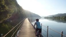 전국 최고 자전거길 30선, 씽씽 가을을 달린다