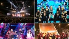 'KCON 2018 THAILAND' 동남아 최초 개최.. 4만2천 한류 팬과 K-팝 아티스트의 만남