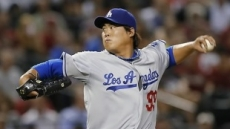 류현진, 오늘 한국인 첫 MLB 디비전시리즈 '1선발' 뜬다