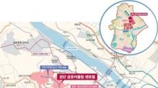 가치 상승 기대 높은 시범단지 검단신도시 '검단 금호어울림 센트럴'도 인기