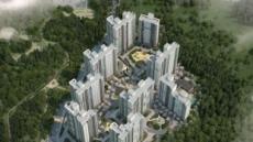 대우건설, '청주 힐즈파크 푸르지오' 주부 선호도 높은 특화설계 적용해 인기