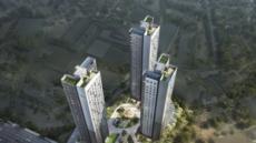 지역 시세 이끄는 리딩 단지 인근 주거시설…프리미엄 기대감 '쑥쑥'