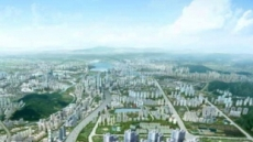 동탄2신도시 인근 600만원 대 아파트 오산 원동 '남동탄 아이시티'