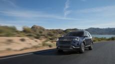 [국내 수입차실적] 독일ㆍ일본車 주춤한 사이…美ㆍ프랑스ㆍ스웨덴 브랜드 '약진'