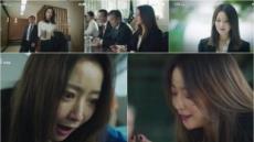 '나인룸' 김희선, 첫 회부터 하드캐리