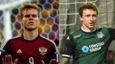 푸틴 '불쾌'하게 만든 러 축구 에이스 코코린…한국계 공무원 인종차별 폭행