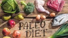 원시인 식단 '팔레오 다이어트 '영양학자들은 권하지 않는다?