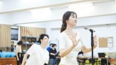 배우 이혜경, 남편상에도 무대 투혼…끝나자 오열