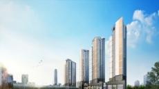 노후 주택 비율 높은 지역 새 아파트 인기 '부산항 일동 미라주 더오션' 눈길