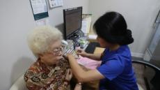 '만 65~74세' 독감 무료접종 시작…접종 전 몸상태 챙기세요