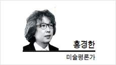 [헤럴드포럼-홍경한 미술평론가] 제 역할 상실한 비엔날레