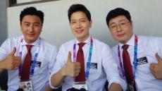 한국 우루과이, MBC 생중계…안정환 해설