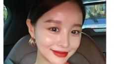 이모티콘 '무배'소식에…'임블리' 임지현 실검 1위 깜짝 등극