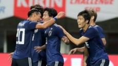 한국 승리한 날…일본도 파나마에 3-0 대승