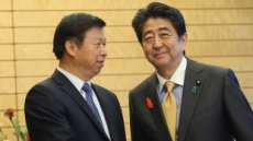"""日 42% """"중국인 호감"""" vs 中 13% """"일본인 호감"""""""