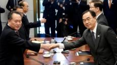 南北, 美 견제 속 고위급회담…철도ㆍ도로연결 논의