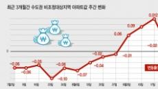 규제 피한 부·수·김 '풍선효과' 톡톡