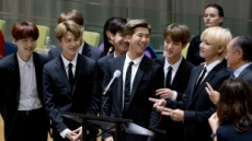 'BTSㆍ워너원 효과'…3분기 음반저작권료 매출 45%↑