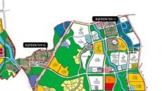 LH, 양주신도시 옥정지구 점포겸용 단독주택용지 공급