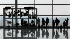 지방공항 국제선 '텅텅' …7곳중 4곳, 활용률 50% 미만