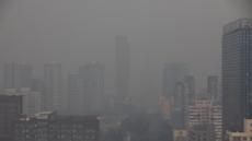 中 환경부, 불법 대기오염물 배출 기업 적발…대기오염 올해 더 심각