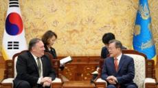 美 고위급 외교라인 연일 방한…남북경협 경고?