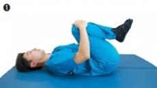 눈떠서 잠자기 전까지…'척추 건강' 지키는 실내운동 3가지