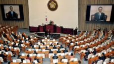 국회, 17일 헌법재판관 후보자 표결…사법공백사태 해결전망